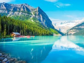 Banff, AB