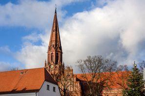 Pritzwalk-Falkehagen