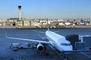 London Heathrow Luchthaven