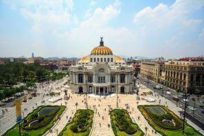 Mexico-Stad