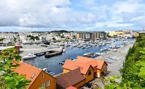 Haugesund - Karmsund